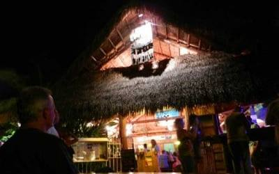 Hogfish Grill: Where Key West locals go for fresh fish