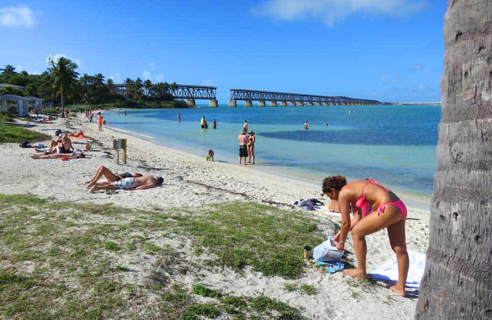 Bahia Honda State Park Beaches Amp Historic Bridge
