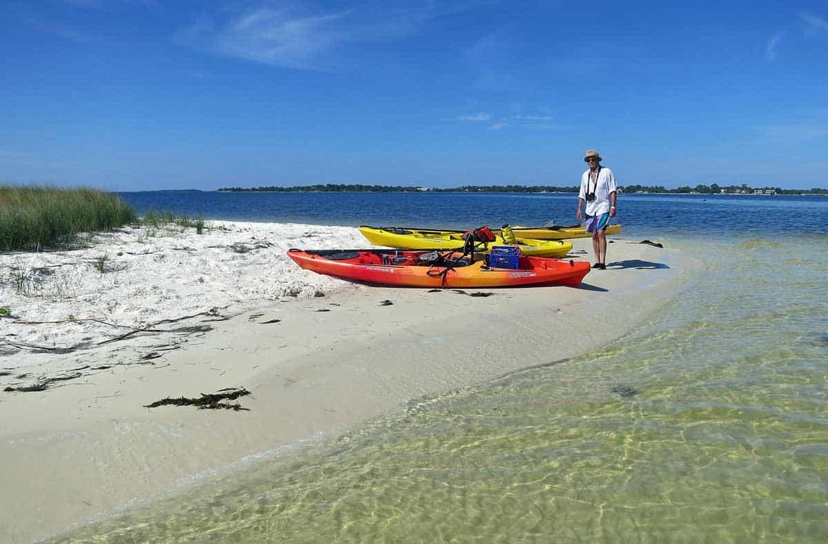 Cedar Key Florida Charming Historic Off The Beaten Track - Map florida keys hotels