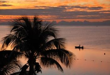 Islamorada Sunrise fishing guide