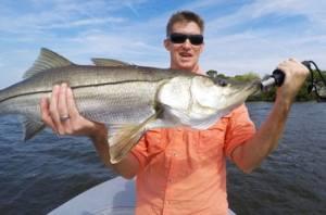 iTrekkers.com fisherman