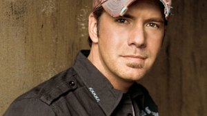 Rodney Atkins at the Florida Seafood Festival
