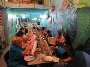 The Florida Keys Brewing Company in Islamorada