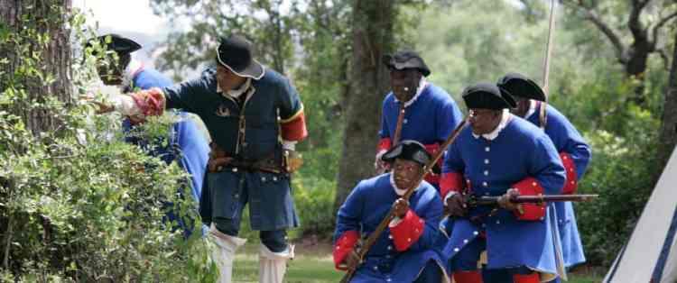 battle of fort mose