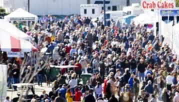 Shrimp Festival Gulf Shores 2020.Florida Seafood Festivals Calendar Florida Rambler