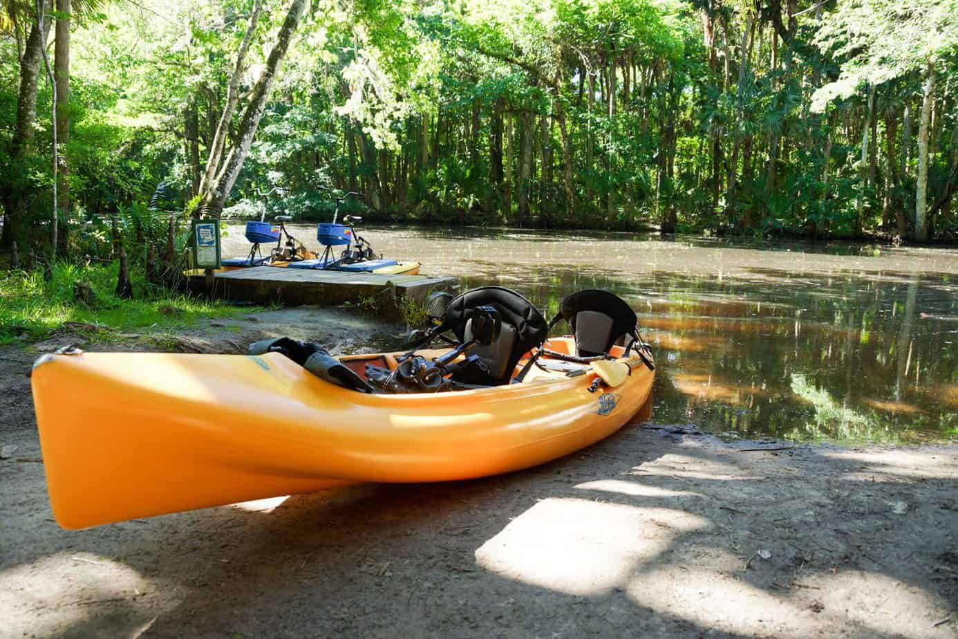 Things To Do Near Daytona Beach Florida Rambler - The florida kayaking guide 10 must see spots for paddling
