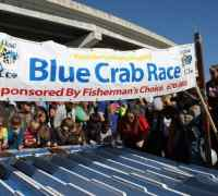 Roll out the oysters and crabs for Florida's oldest seafood festival Nov. 3-4, 2017