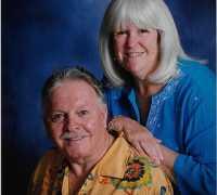 Ed and Pat Higgins