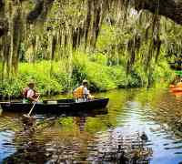 Frog Creek  in Palmetto. (Photo: Frog Creek RV Resort and Campground)