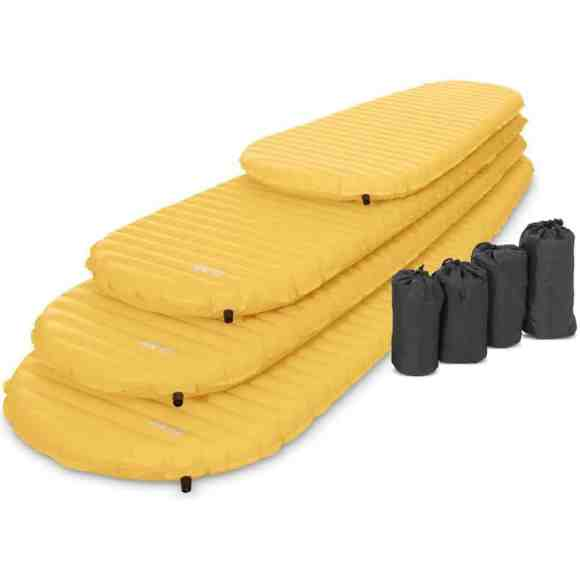 thermarest neoair sleeping pad