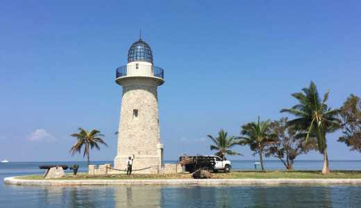 Dry Tortugas National Park reopens; Ocala camping to resume soon