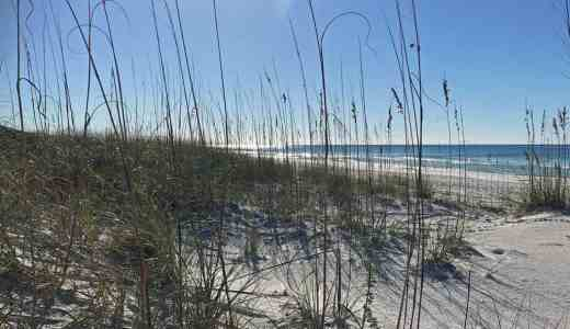 Camp, kayak and bike at one of America's top beaches