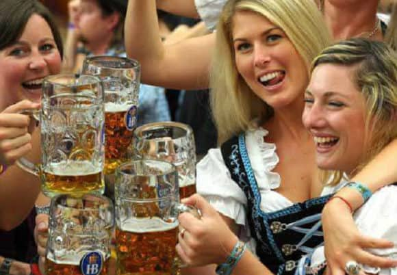Florida Oktoberfest (and Beer Festival) Calendar