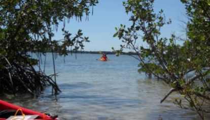 Indian Key: Top Florida Keys kayak trip to historic island