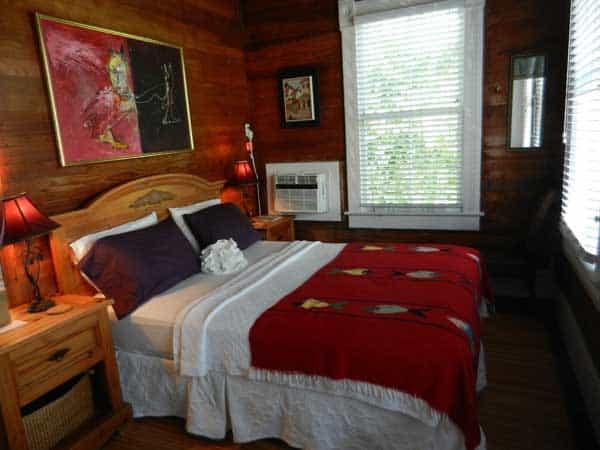 Mo's Room, Key West B&B