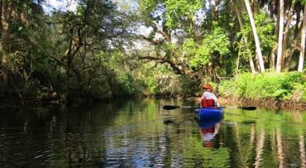 Imperial River Bonita Springs