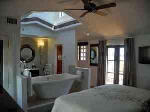 Room at the Black Dolphin B&B in New Smyrna Beach