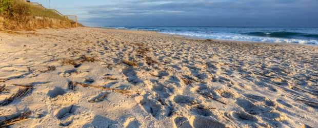 Canaveral National Seashore: Florida's longest unspoiled beach