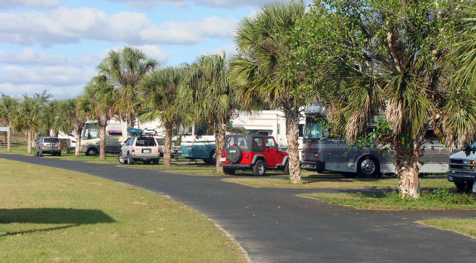 Camping In Florida S Everglades Tips For Rv Tent