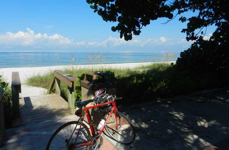 Biking Naples, Florida: The Best Way To Sample Naples Beaches