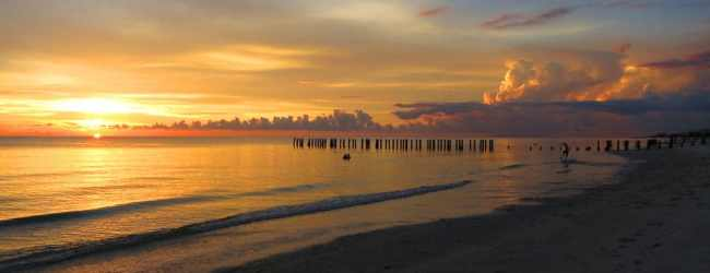 Outdoor things to do in Naples, Florida:  Nature, beaches, boating