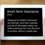 affordable short term health insurance