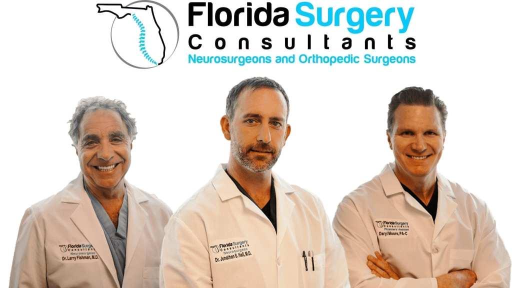 Florida Surgery Consultants in Lakeland, FL | Best Spine