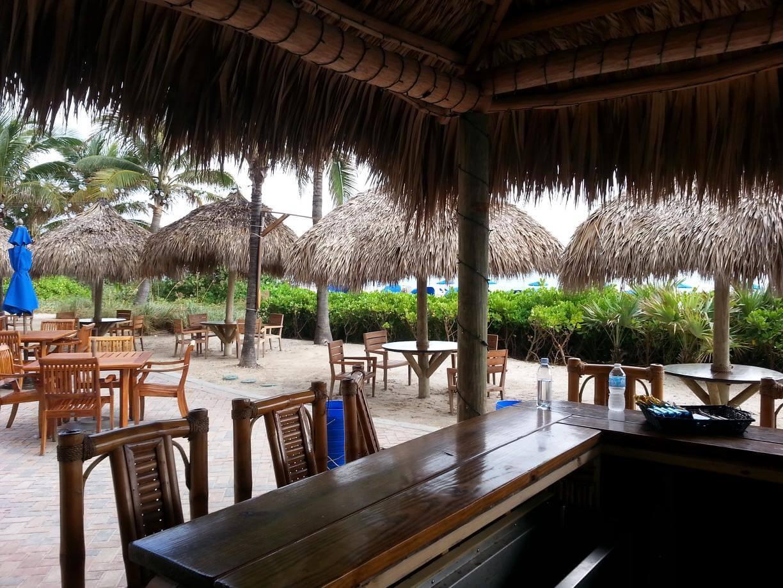 Tiki Hut Vs Tiki Bar Florida Tiki Huts