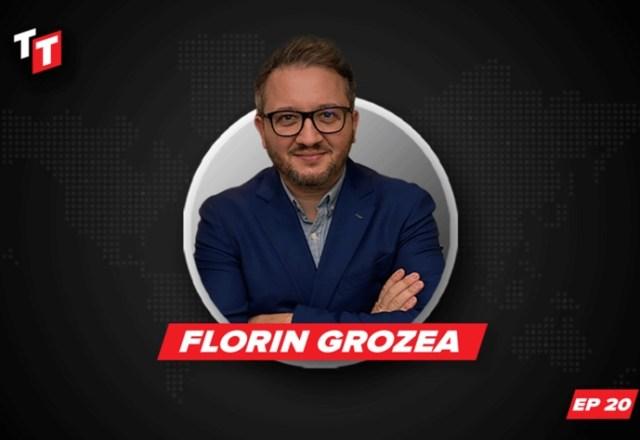 TechTalk Florin Grozea