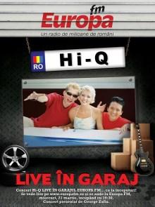 Afis Hi-Q