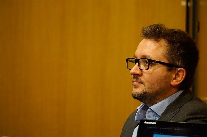 Florin Grozea - Digital Marketing Forum