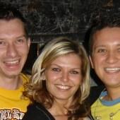Hi-Q cu Nicoleta Dragan