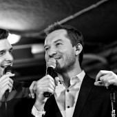 Mihai Sturzu si George Zafiu - 1400