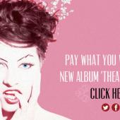 Amanda Palmer album