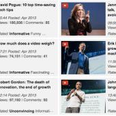 Ted Talks 10 lucruri