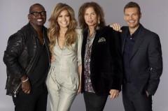 American Idol - Jennifer Lopez