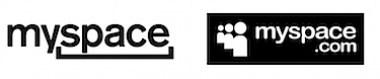 MySpace logo vechi si nou