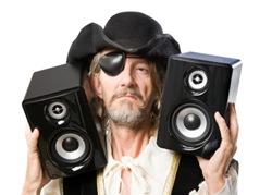pirate music pirati