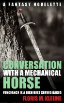 Conversation with a mechanical horse