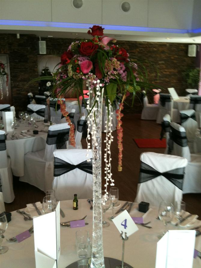 The Vu Bathgate Fleur De Lis Florist Stirling