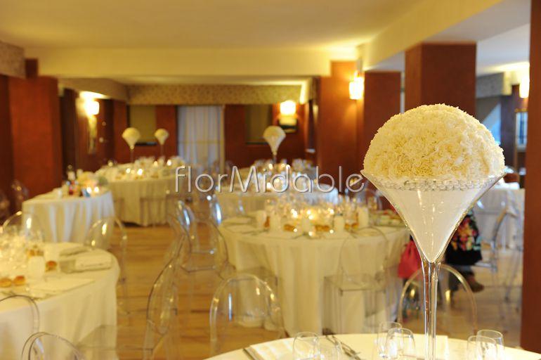 Wedding Reception In Italy Centerpieces Photos Amp Ideas