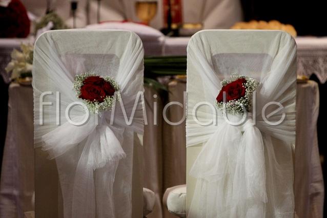 Rose Bouquet Wedding