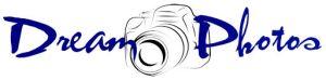 Logo pour du photographe Claude Florot