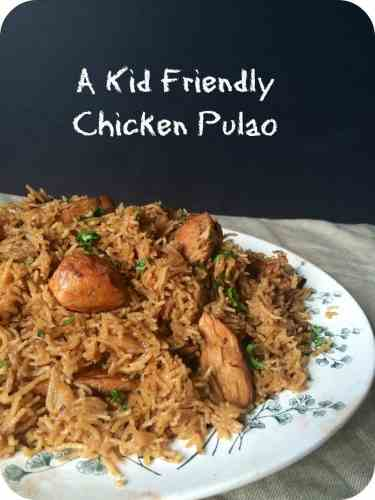 Chicken_Pulao