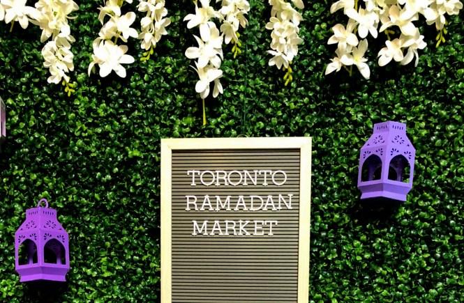 Ramadan Market