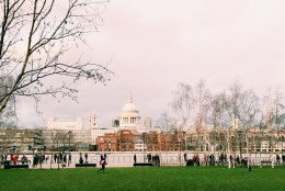 How to Spend Ten Days in London