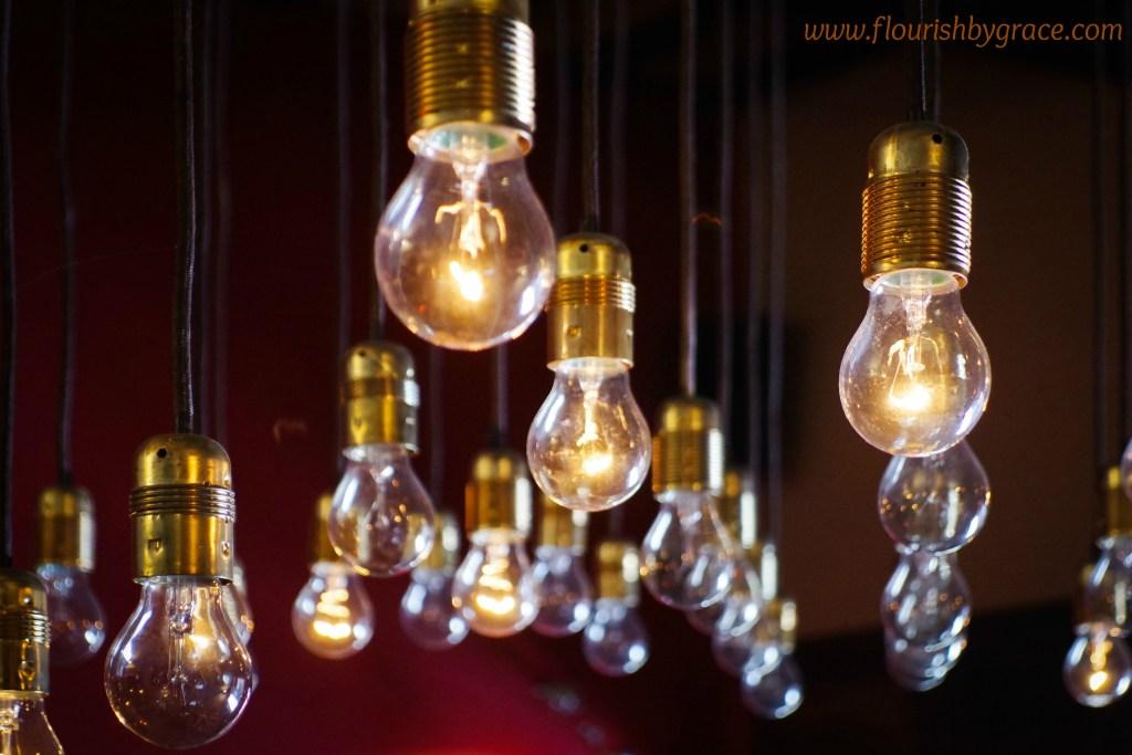 Walking in the Light of Understanding