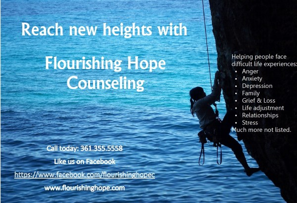 Reaching New Heights at Flourishing Hope Counseling