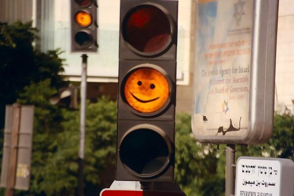 Smilie Lights by Ben Faulding