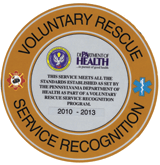Rescue Certification